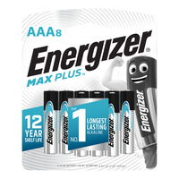 Energizer Alkaline Battery - Max Plus (AAA)
