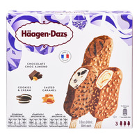Haagen-Dazs Stickbar Ice Cream - Assorted