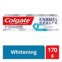 Colgate Enamel Health Toothpaste - Whitening