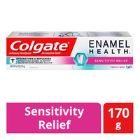 Colgate Enamel Health Toothpaste - Sensitivity Relief