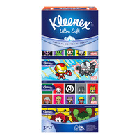 Kleenex Facial Tissue Box - Disney 1 (3ply)