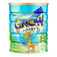 Abbott Grow Baby Follow On Milk Formula - Step 2