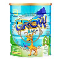 Abbott Grow Baby Follow On Milk Formula - Step 2