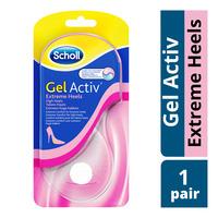 Scholl Gel Activ Insoles - Extreme Heels