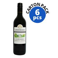 Lindeman's Cawarra Red Wine - Cabernet Merlot
