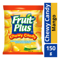 Fruit Plus Chewy Candy - Mango