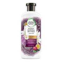 HERBAL ESSENCES herbal essences nourish passion flower rice milk conditioner 400ml