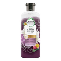 HERBAL ESSENCES Bio:Renew Nourish Conditioner (Passion Flower & Rice Milk) 400ml