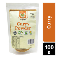 Gabrielle T Organic Spice Powder - Curry