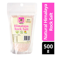 Gabrielle T Organic Natural Himalaya Rock Salt