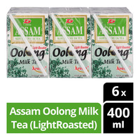 T.Grand Packet Drink - Assam Oolong Milk Tea (LightRoasted)