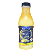 FairPrice Bottle Juice - Pineapple