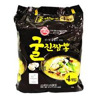Ottogi Instant Ramen - Oyster Jinjjambbong