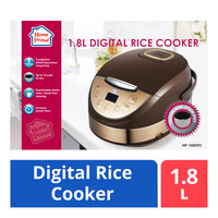 HomeProud Digital Rice Cooker