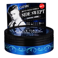 Gatsby Dressing Pomade - Yuppie Mat