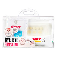 OXY Bye Bye Pimple Kit
