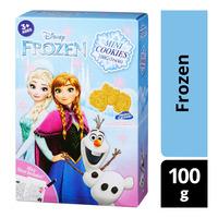 Disney Mini Cookies - Frozen