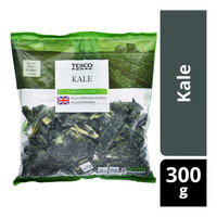 Tesco Frozen Kale