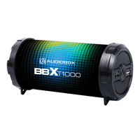 Audiobox BBXT1000 Bluetooth Speaker - Spectra