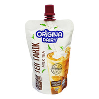 Origina Dairy Milk Packet Drink - Milk Tea