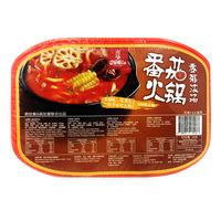 Ba Shu Self Heating Hot Pot - Tomato