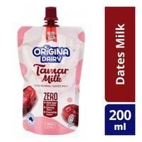 Origina Dairy Milk Packet Drink - Dates Milk