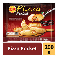 CP Pizza Pocket