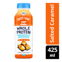 Rokeby Farms Whole Protein Smoothie - Salted Caramel