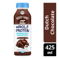 Rokeby Farms Whole Protein Smoothie - Dutch Chocolate
