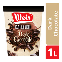 Weis Dairy Free Ice Cream - Dark Chocolate