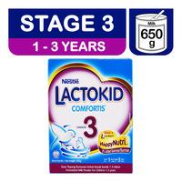 Nestle Lactokid Comfortis Milk Formula - Stage 3