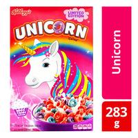 Kellogg's Cereal - Unicorn