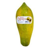 Taiwan Papaya