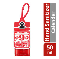 Lifebuoy Hand Sanitizer with Hanger - Calender