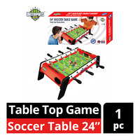 Unitedsports Table Top Game Series - Soccer Table