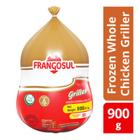 Frangosul Frozen Whole Chicken Griller