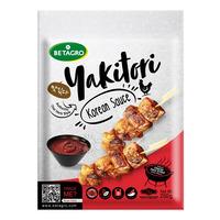 Betagro Yakitori - Korean Sauce