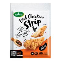 Betagro Fried Chicken Strip - Pepper