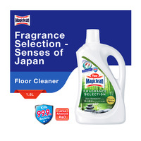 Magiclean Fragrance Selection Floor Cleaner - Zen Serenity