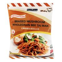 FairPrice Kang Kang Wholegrain BeeTaiMak - BraisedMushroom