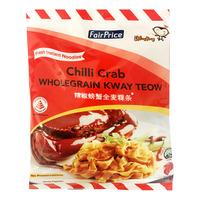 FairPrice Kang Kang Wholegrain Kway Teow - Chilli Crab