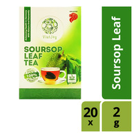 VietJoy Tea Bags - Soursop Leaf