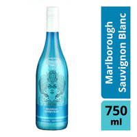 Forbidden Vines White Wine - Marlborough Sauvignon Blanc