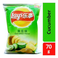 Lay's Potato Chips - Cucumber