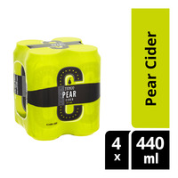 Tesco Can Drink - Pear Cider