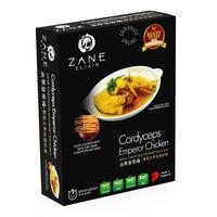Zane Elixir Cordyceps Ready to Eat Meal - Emperor Chicken