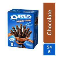OREO Chocolate Wafer Roll 3sX18g