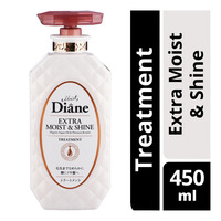 Moist Diane Treatment - Extra Moist & Shine