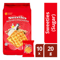 Shoon Fatt Crackers - Sweeties (Sugar)