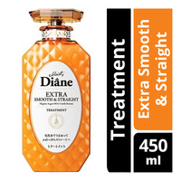 Moist Diane Treatment - Extra Smooth & Straight